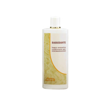 Bagno Aromatico Rassodante 400ml